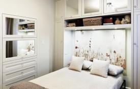 Waverley (guest room)