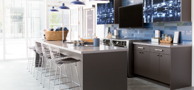 See why the Maytag Ultimate Laundry Room is the ultimate.