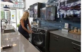 National Post: Maytag Ultimate Laundry Room