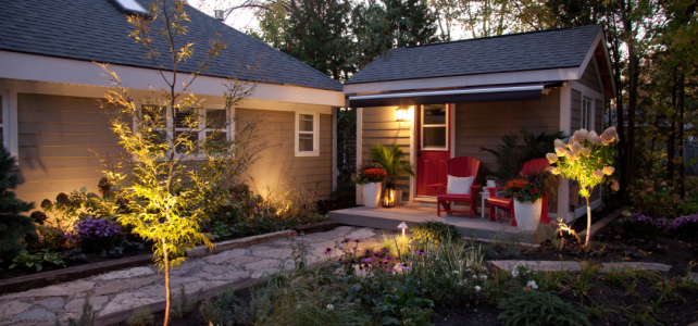 Project of the Week: Home Away from Home