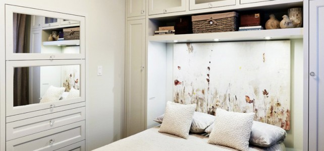 Project of the Week: Tips for designing small spaces