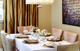 Brunswick (dining room)