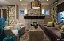 Fifth Street (living room)