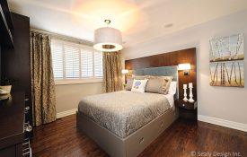 George Henry (bedroom)