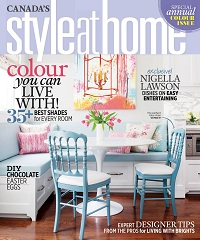 Style At Home - Colour Play