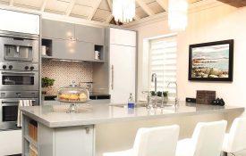 Sealy Studio (kitchen)