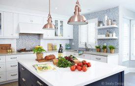 Tansley (kitchen)
