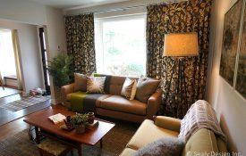 Tapley Drive (living room)