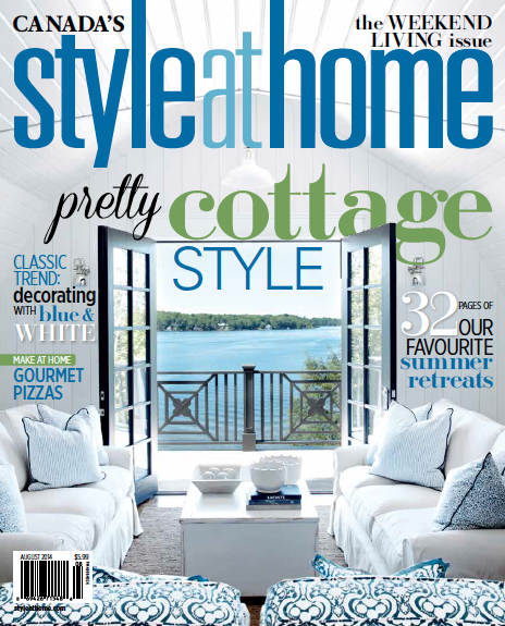 Style At Home - Front Porch