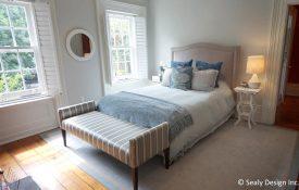 Seaton (bedroom)