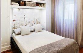 Waverley (guest bedroom)