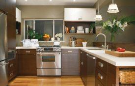 Waverley (kitchen)