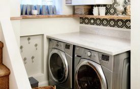 Waverley (laundry area)