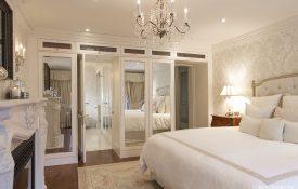 Clarendon Ave - bedroom