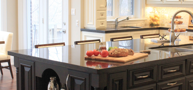 Updating Your Kitchen with Hardware